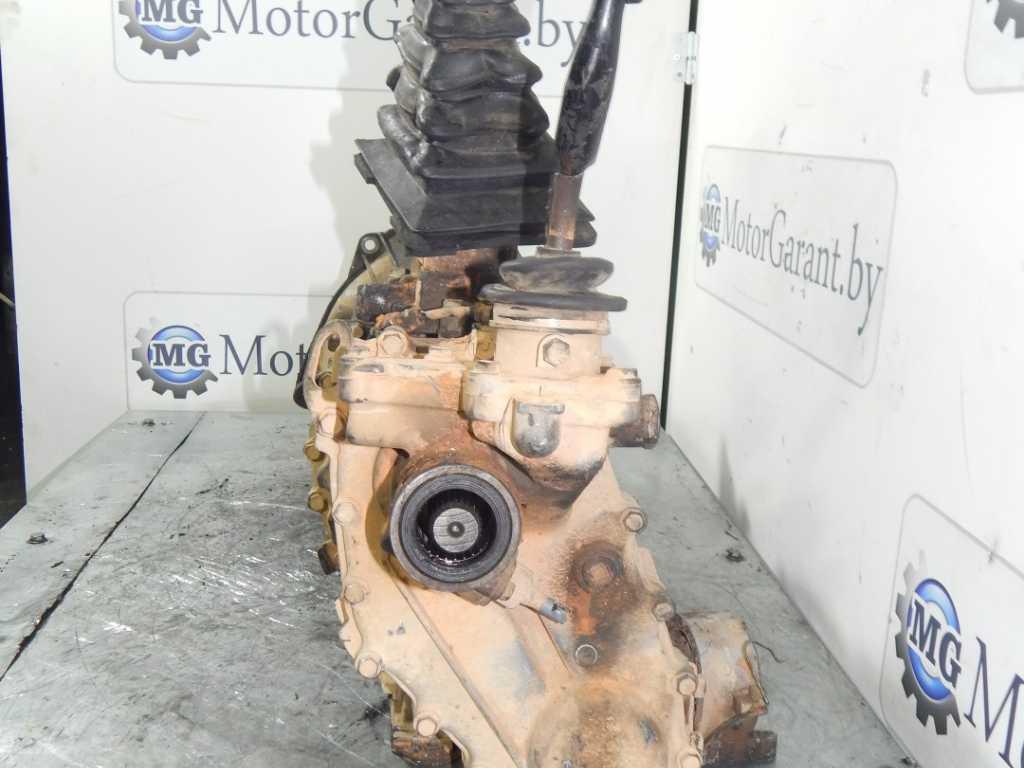 МКПП (Коробка передач механическая) Suzuki Vitara 1