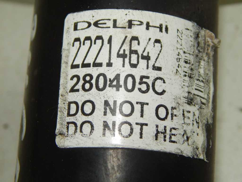 Пневмостойка   RPD000308 (3497422)